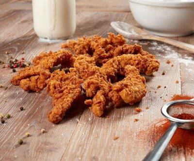 Fatz Southern Kitchen Salutes Veterans and Active Military with Free Calabash Chicken