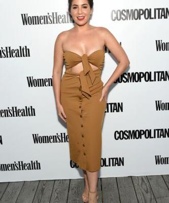 "Inside the 'Women's Health' and 'Cosmopolitan' Annual ""Party Under the Stars"" Celebration - See the Pics!"