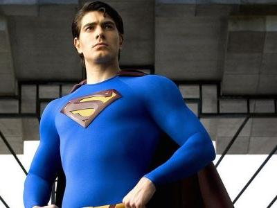 Alex Ross Imagines Brandon Routh as Kingdom Come Superman