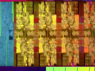 Intel goes up to 8 cores for mainstream chips, with a 28 core overclockable Xeon