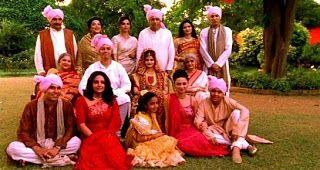 A Movie You Might Have Missed 2: Monsoon Wedding