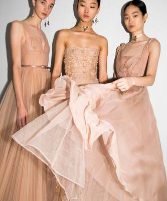 Dior: Couture AW18