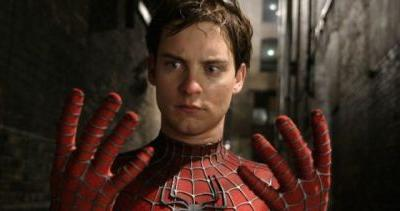 'Spider-Man: Into the Spider-Verse' Almost Cast Tobey Maguire as Older Peter Parker