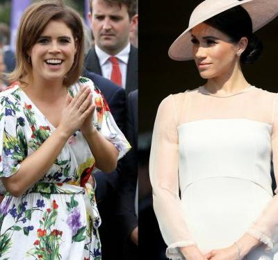 7 rules Meghan Markle always has to follow that Princess Eugenie does not
