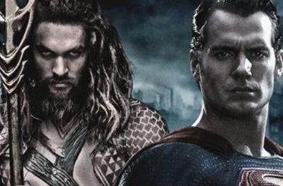 Henry Cavill Isn't Done with Superman Yet According to