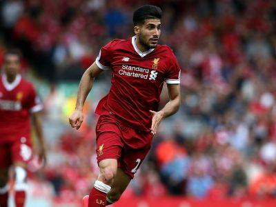 Can has 'good talks' over new Liverpool contract after Juventus speculation
