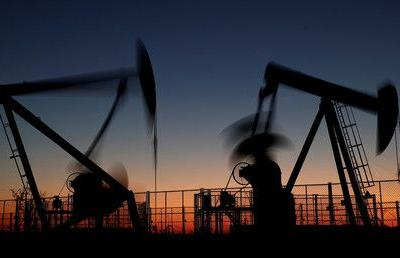 What's behind the crash in crude?