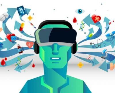 A new reality: How VR is poised to make real-world clinical impact