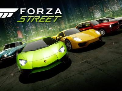 Forza Street, a free-to-play racing game, is coming to Android later this year