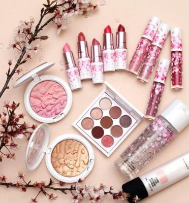 The MAC Boom Boom Bloom Collection Offers a Bouquet of Proper Petal Pinks
