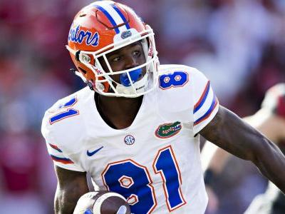 Browns reciever Antonio Callaway will play against Giants, report says