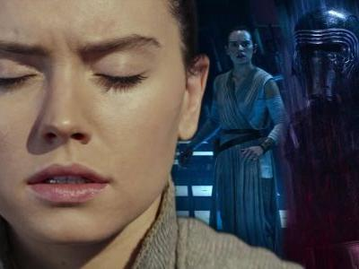 Star Wars: The Last Jedi's Handling of Rey's Parents is Great