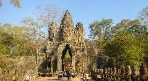 Ticket prices hiked for foreigners visiting Cambodia's famed Angkor park
