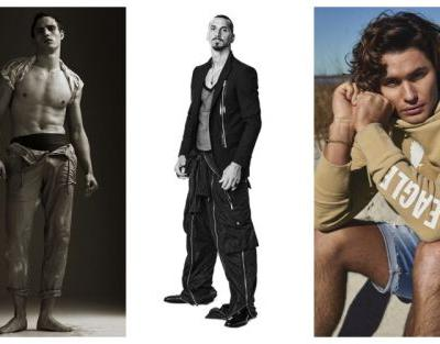 Week in Review: Julian Schneyder, Zlatan Ibrahimović for Dsquared2, Chase Stokes & AE + More