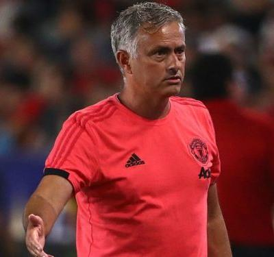 Mourinho expects one more new signing at Man Utd as he tells fans to expect same team as last season