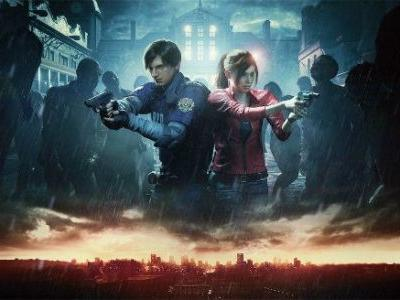 Resident Evil 2 Review - They're Coming to Get You, Leon!