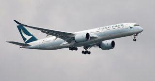 Cathay Pacific shares slide to nine-year low as data leak rattles investors