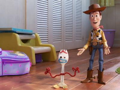 To Infinity And. Be Done: After 4 Films, Have We Finally Outgrown 'Toy Story'?