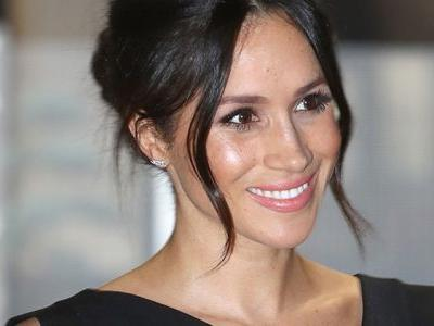 Meghan Markle May Have Had a Very Subtle Nose Job, but She's Still a Natural Beauty