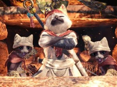 Monster Hunter World pulled from China over regulation complaints