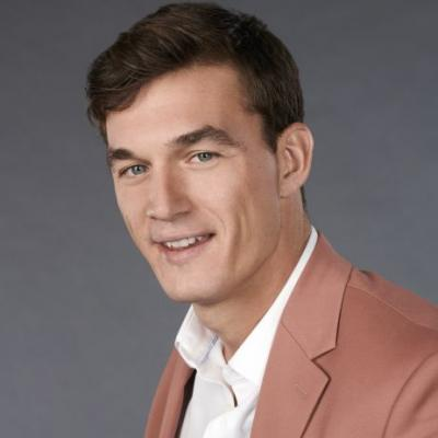 Who Is Tyler C. On 'The Bachelorette'? Twitter Can't Get Enough Of Hannah's Contestant