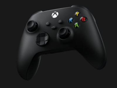 Microsoft's new Xbox Series X controller will be compatible with iOS and Android devices