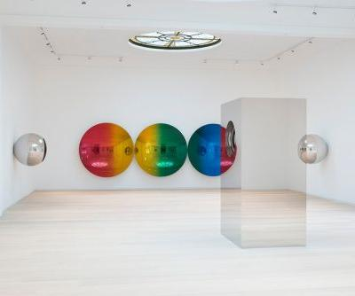 Anish Kapoor to Stage Interactive Exhibition at London's Pitzhanger Manor