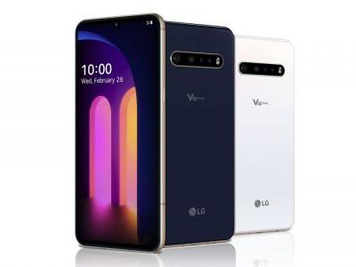 Will you buy an LG V60 now that the headphone jack is dead everywhere else?