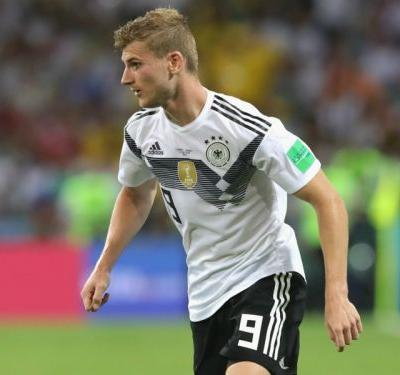 'I was almost in tears' - Werner revels in Germany's dramatic escape