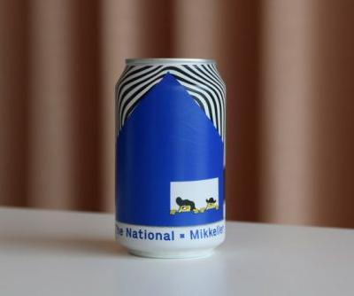 Brewery Mikkeller Teams With Rock Band The National On New Beer