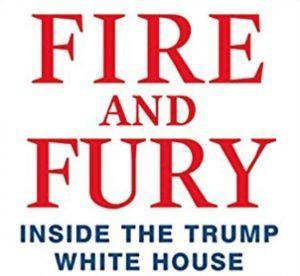 Michael Wolff's Fire and Fury To Be Adapted Into TV Series