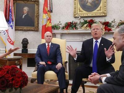 Trump responds to Pelosi by canceling her foreign travel after she asks him to postpone SOTU