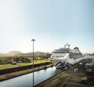 Princess Cruises welcomes guests for 2019-2020 Caribbean Season