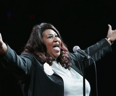 Aretha Franklin And Ellen Reid Awarded Pulitzer Prizes For Music