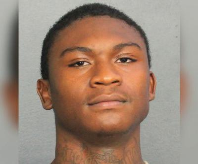 Fourth suspect arrested in slaying of XXXTentacion