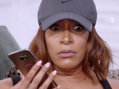 Sheree Whitfield Fired From Real Housewives Of Atlanta?
