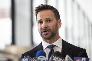 Prosecutors to drop all charges against ex-Rep. Aaron Schock