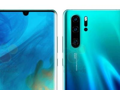 Huawei P30 Pro 'periscope' zoom camera confirmed as executive talks enhanced low-light