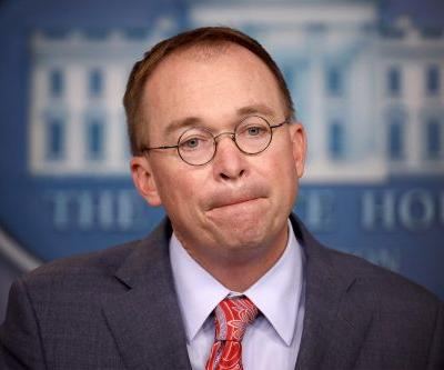 Mulvaney: Trump picked Doral to host G-7 because he's in the 'hospitality business'