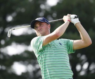 Justin Thomas cruises to third win of season at WGC-Bridgestone Invitational