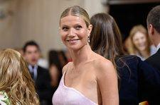 Gwyneth Paltrow Posts Nude Throwback Photo For Mother's Day