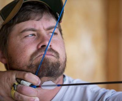 World No. 1 archer Brady Ellison waits out pandemic at home in Miami-Globe
