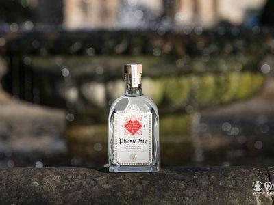 Oxford Approved Gin
