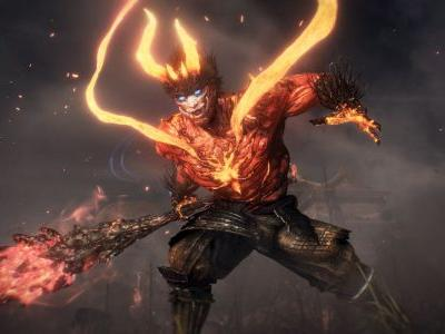 Nioh 2 Confirmed for Tokyo Game Show 2019, New Key Art Released