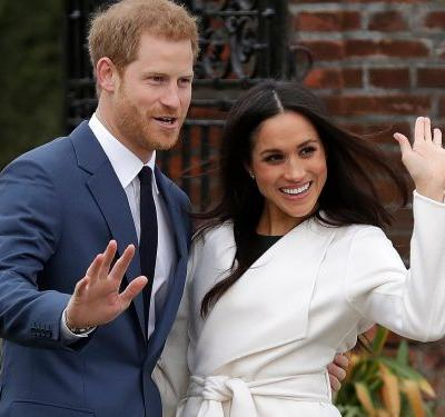 8 royal traditions you'll definitely see at Meghan Markle and Prince Harry's wedding
