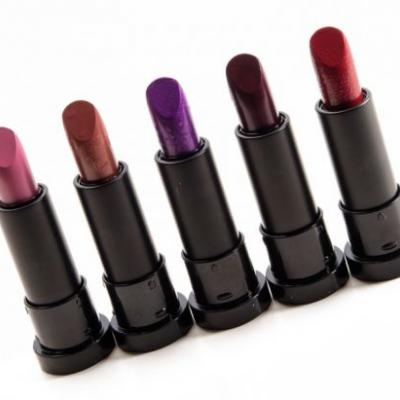 Urban Decay Little Vices Vice Lipstick Set Review, Photos, Swatches