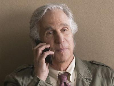 Henry Winkler Got His First Emmy Win After 42 Years Of Waiting