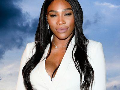 Serena Williams Fires Back At This Racist Comment About Her Unborn Baby