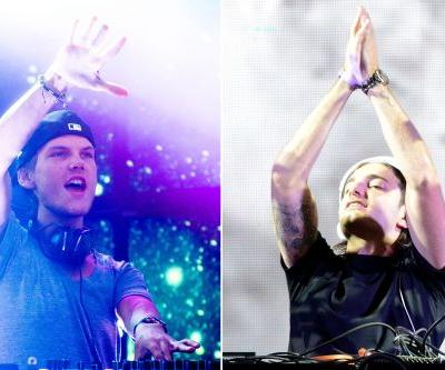 Dance-music star Alesso opens up about Avicii's suicide