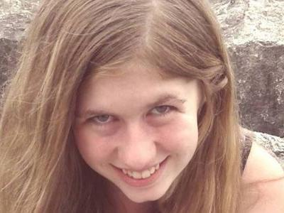 Authorities are searching for a 13-year-old girl after her parents were found dead in the family's Wisconsin home